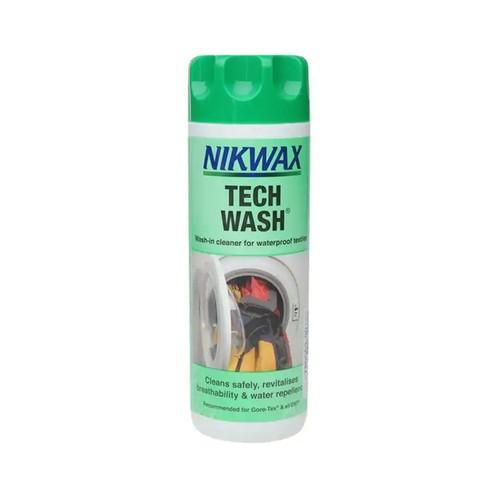 NIKWAX LOFTテックウォッシュ 【洗剤】