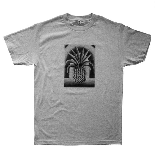 Pineapple TEE AshGrey