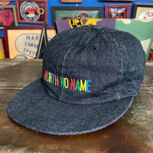 BRAND NAME CAP