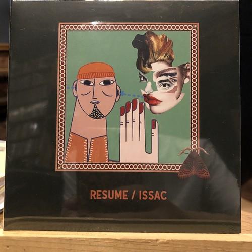 RESUME / ISSAC