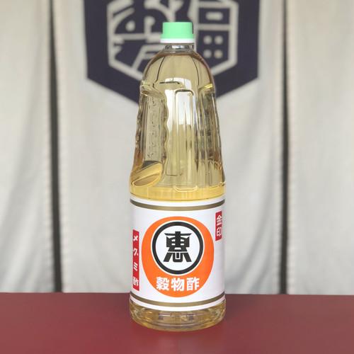 メグミ酢 1.8ℓ