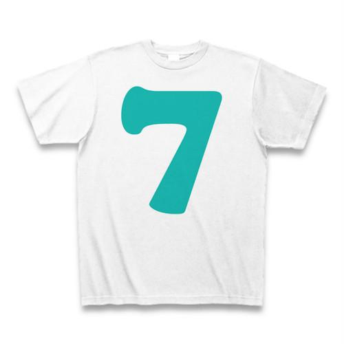 7 blue no.1