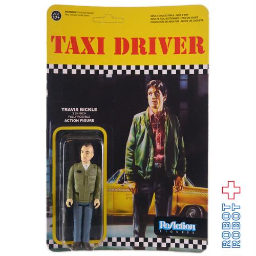 ファンコ リアクション タクシードライバー アクションフィギュア