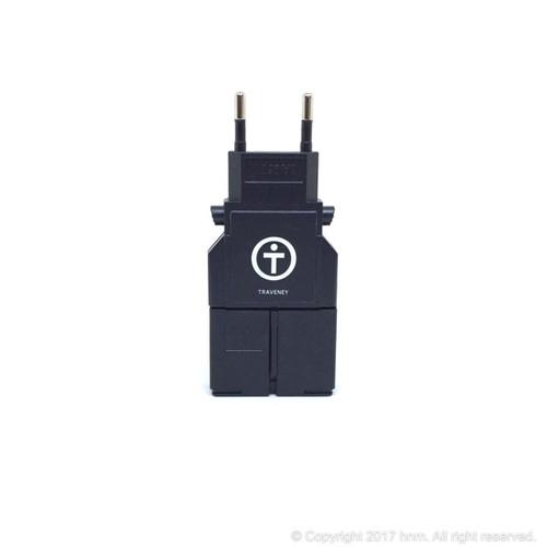 TRAVENEY Travel Plug