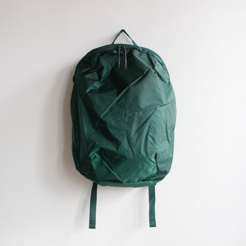 "《MOUNTEN. 2020AW》PACK18 ""light"" / green"