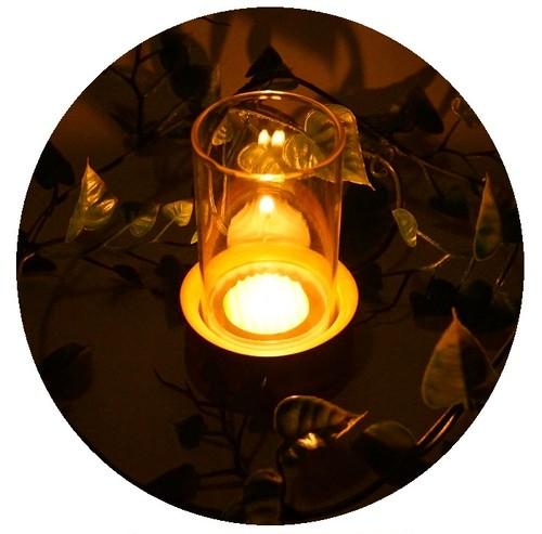 [LAMPA] キャンドルホルダー M