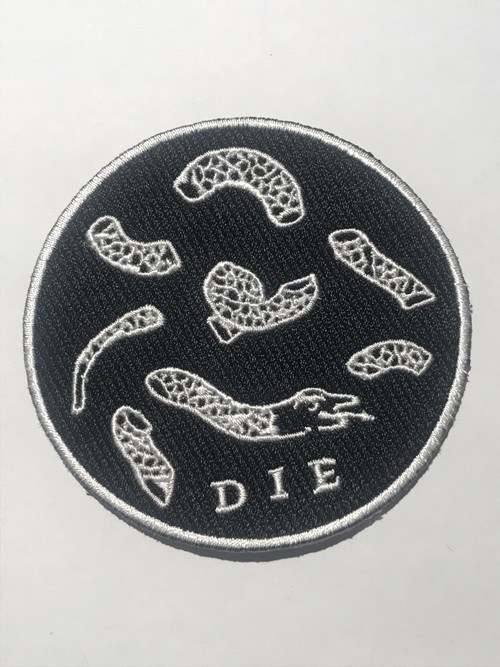 "STRIKEGENTLY.CO""Die Patch"""