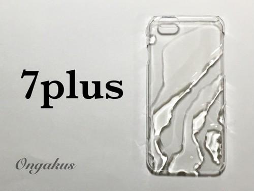潤うiPhone7plusケース