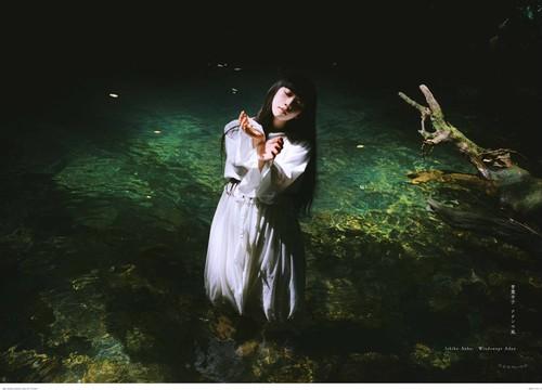 「アダンの風」オリジナルポスター3