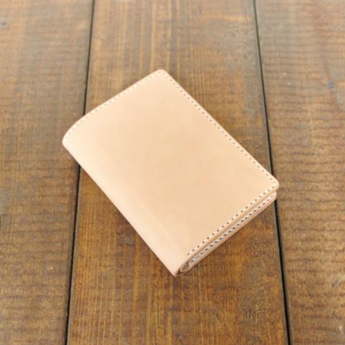 総手縫い財布【立】WB-003
