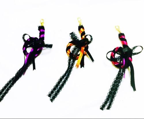 ハロウィンミニ鞭 バンシー