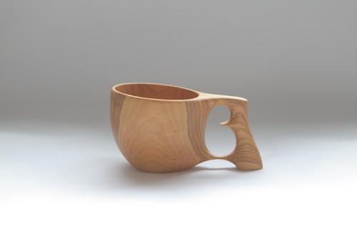 4mogu cup M(山桜材)