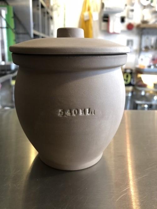 調味料容器<KAME> 540ml