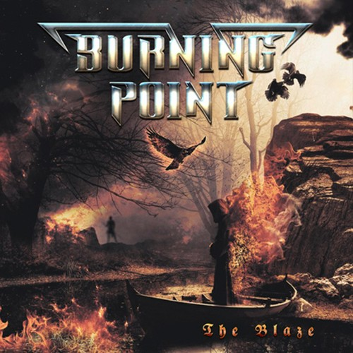 "BURNING POINT ""The Blaze"""