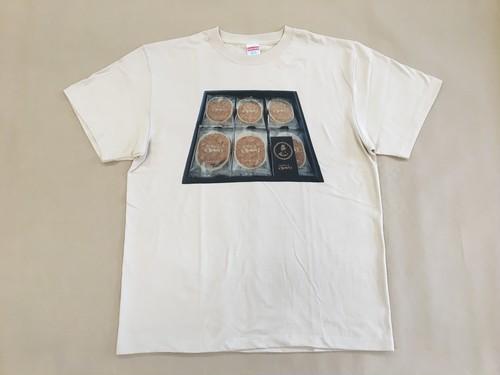 銘菓 中島ゆかりTシャツ