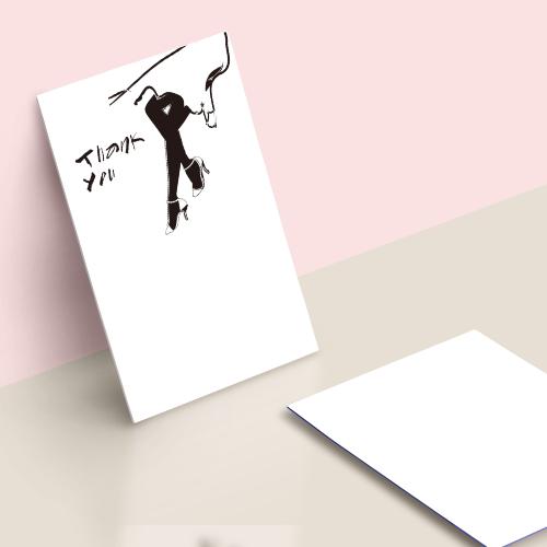 """台紙・""""上質紙012"""""""