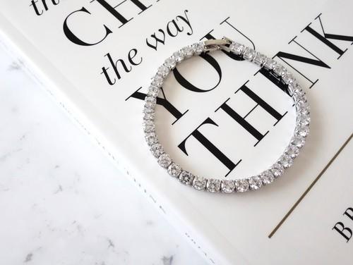 zirconia bracelet