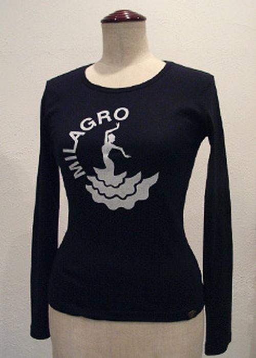 ロングTシャツ (LO-11)