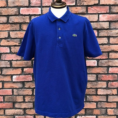 Lacoste Sport Polo Shirt Blue 7