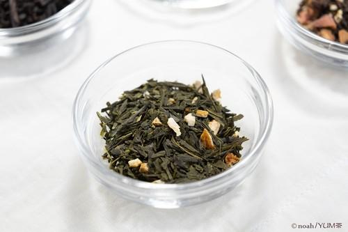 40g.... シトラス煎茶