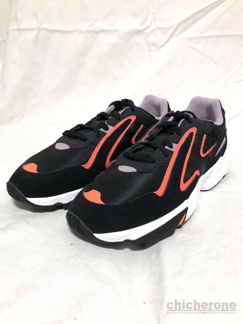 【adidas】YUNG-96 CHASM SHOES BLACK
