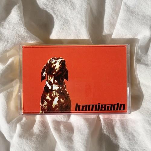 【特典】Kamisado / DEMO (casette)