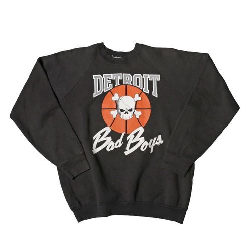 DetroitPistons 80s SweatTops