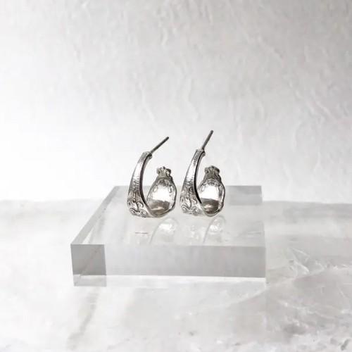 Cutlery A / Ear Hoop