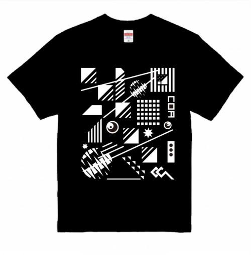 2020-CF Tシャツ-TYPE A