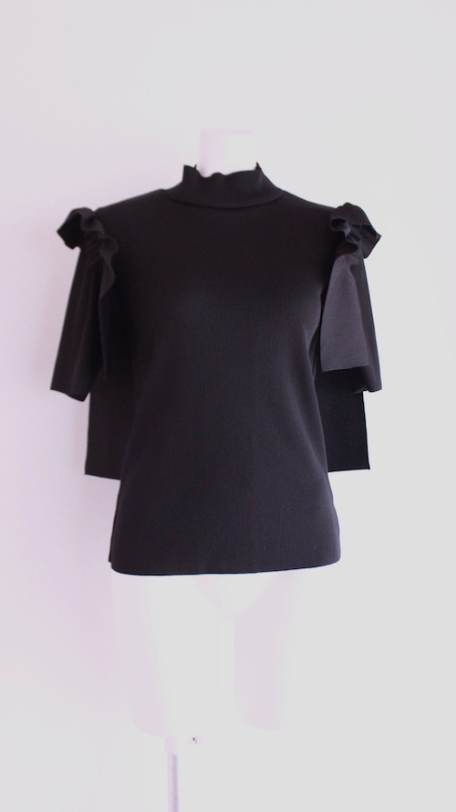 MURRAL Frill Tops