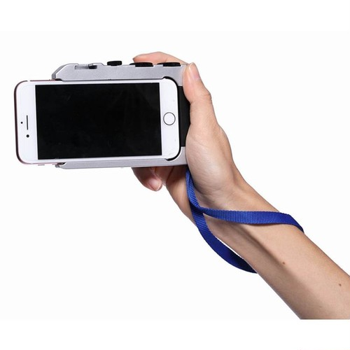 Catclaw社  i-Phone DSLR Transformer  i-Phoneを本格カメラに変身させます!