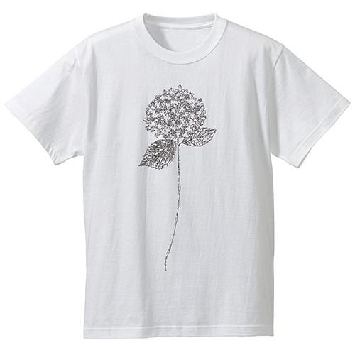 うつり気 Tシャツ