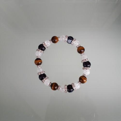 天然石パワーストンブレスレット【61】