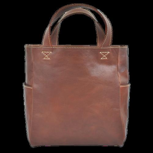 Tote bag 01/M (レザートートバッグ)