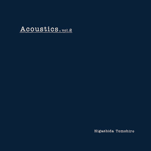 Acoustics.vol 2