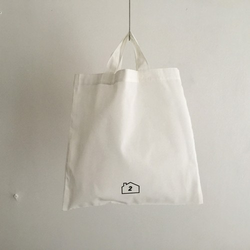 TRAVEL Series TOTE BAG A (Square)