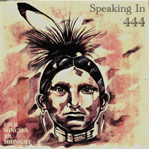 『Speaking In 444』New EP