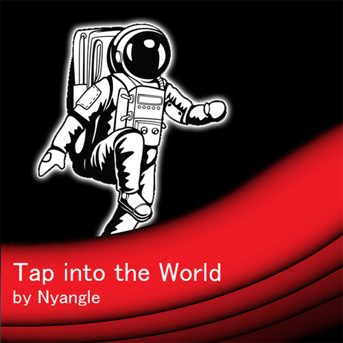 """Tap into the World"" --- techno, electro"