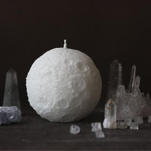 【luna】 White