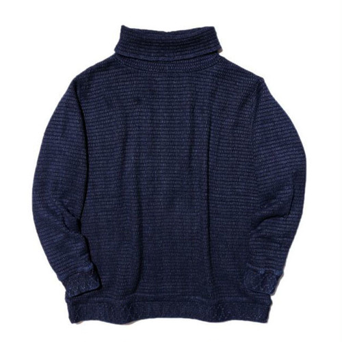 Porter Classic - Beatnik Kendo Knit - BLUE [PC-030-1191]