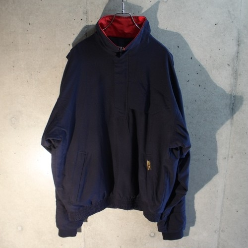 Gore-Tex Pullover Jacket