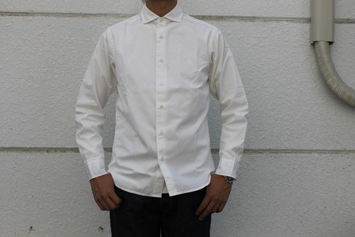 30%OFF WORKERS / Wide Spread Shirts