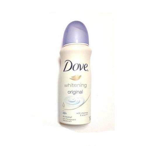 ダヴ ホワイトニング デオドラント スプレー オリジナル / Dove Whitening Deodorant Spray Original 70ml