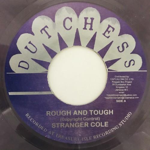 Stranger Cole - Rough And Tough【7-11020】