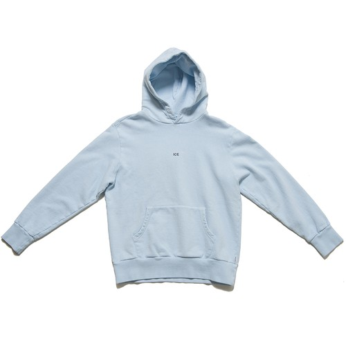 SEASONING SPICE COLOR HOODIE / SE18S-CT14