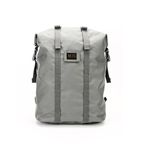 MIS-1009 ROLL UP  BACKPACK -  FOLIAGE