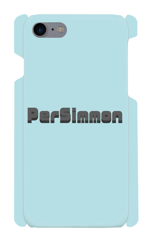 PerSimmon iPhone case (iPhone 7.8)