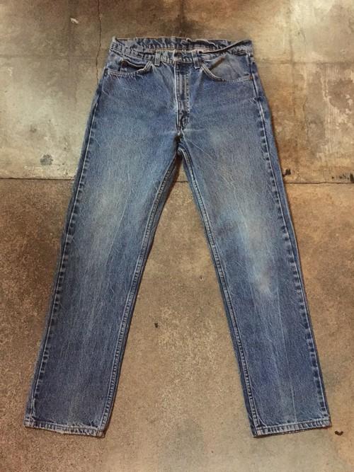 80s Levis 505 Denim Pants /USA