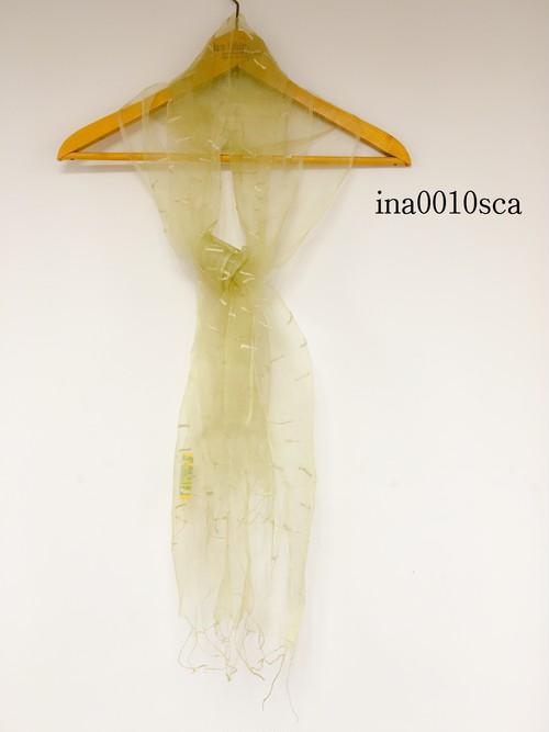 シルクスカーフ(ina0010sca・ina0011sca・ina0012sca)