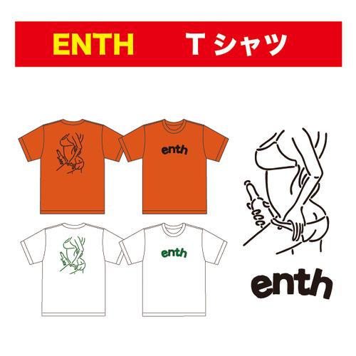 ENTH ガールTシャツ